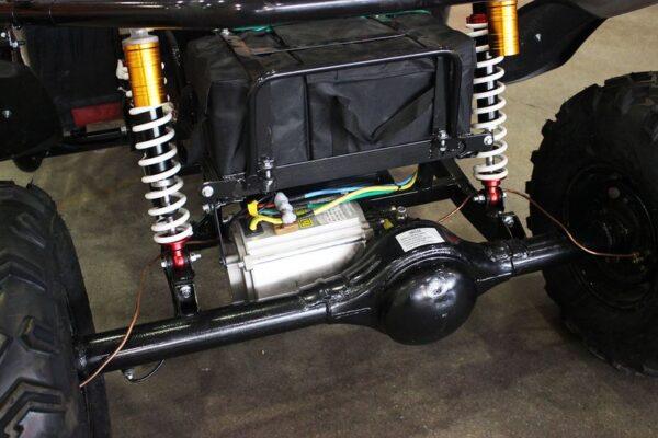 Багги электрический Mytoy 5000