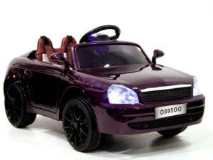 Детский электромобиль Lada приора о 095 оо